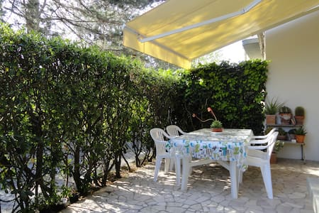 Houselino holiday apartment - Viareggio - Torre del Lago - Leilighet