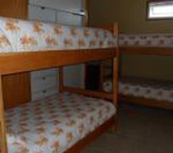 Alojamiento Familiar - Bed & Breakfast