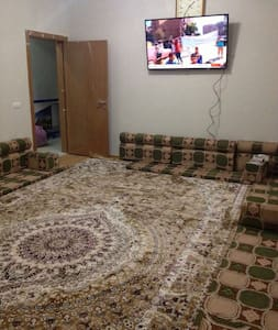 IMAM HUSSEIN SHRINE 200M, HOLY CITY OF KARBALLA - Apartment