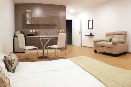 Brand New Modern Studio Apartment 5 - San Pedro - Lejlighed
