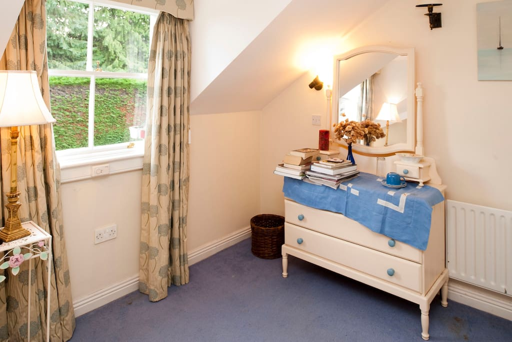 Lovely B&B close to Naas & Dublin