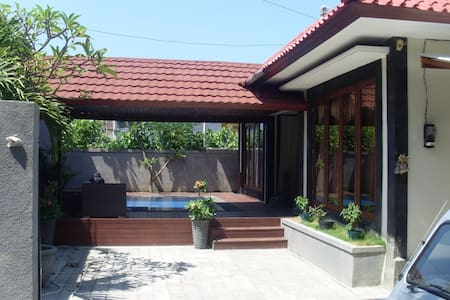 Canggu Villa Cinta