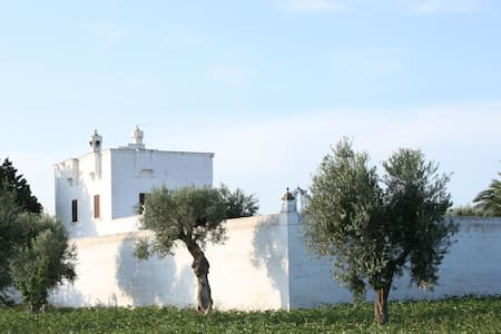 Masseria Torremossa - Matrimoniale - Fasano