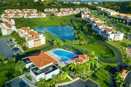37B Harbor Lakes Palmas Del Mar Puerto Rico - Appartement