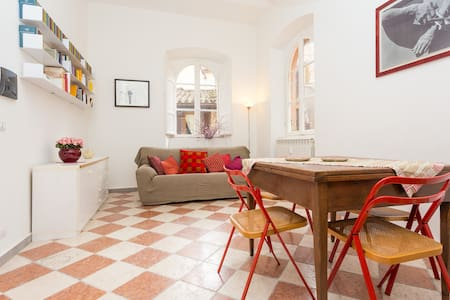 Lovely apartment - heart of Perugia - Perugia - Apartment