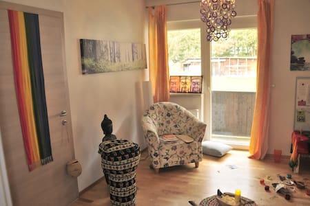 Ruhe und Entspannung für Körper und Seele - Lakás