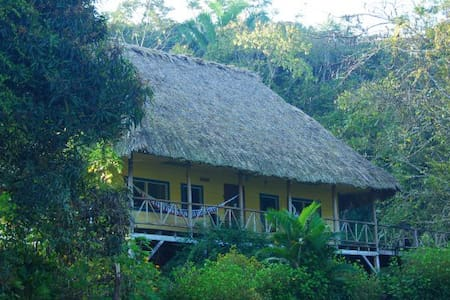 Chiquibul Ranch, Jungle Paradise - Ev