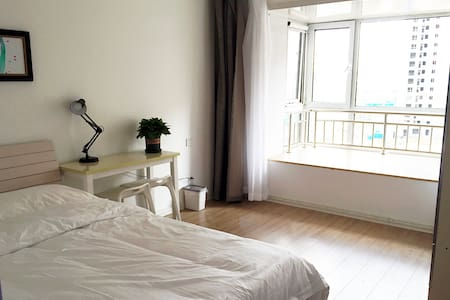 兰州安宁银滩桥阳光怡园高档小区布朗公寓1号房 - Lanzhou - Appartement