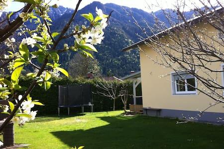 75 m² Wohnung am Goldeck - Appartamento
