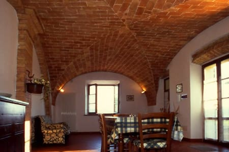 Toscana - Agriturismo Il Catrino I - Ponteginori - Apartment