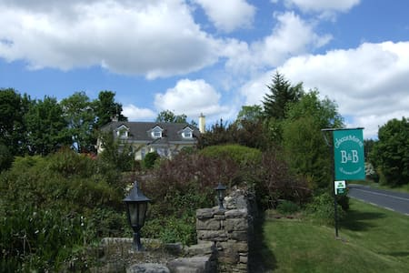 Glocca Morra B&B - Killaloe - Bed & Breakfast