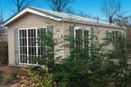 Summerhouse on DreamPark Molengroet - Noord-Scharwoude - Kisház