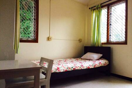 """ Ananda "" Yogic Room - Haus"
