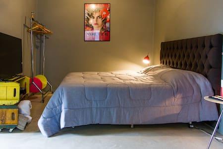 loft charming, safe and modern - Rio de Janeiro - House