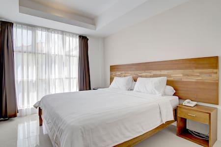 Spacious Studio, Perfect for Couple - Kuta - Apartment