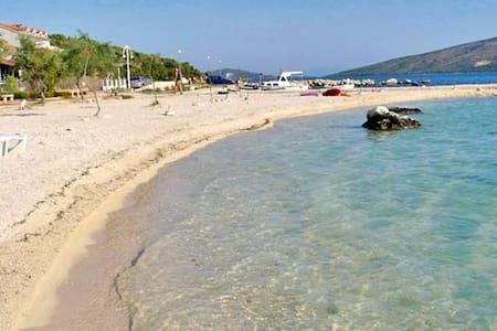 Beach House Poljica Trogir - Poljica Marina