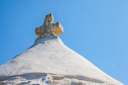 Trullo del 1700 freschissimo - Ostuni - Altro