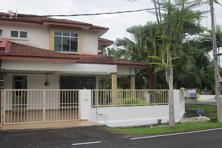 UTAMA HOMESTAY - Segamat District - Casa