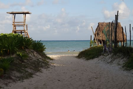 Playa del Carmen studio by the beach - Playa del Carmen - Appartement