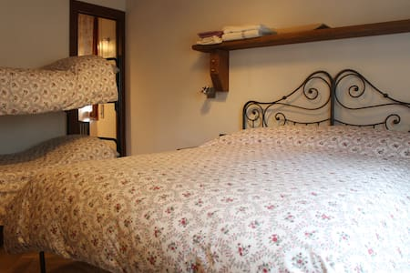 Le Frascare B&B - Bed & Breakfast