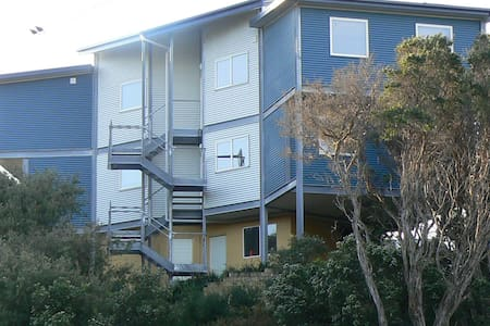 Sandy Point Beach Escape 2 Bed Apt - Sandy Point - Lejlighed