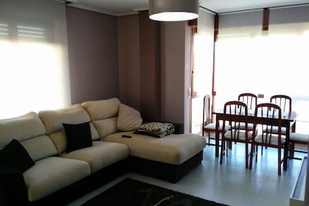Atico duplex ideal escapadas - Wohnung