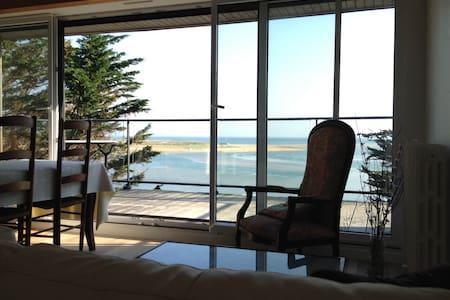 Appartement T4 vue sur mer - Apartment