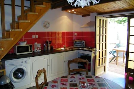 Appartement dans maison individuelle - Reihenhaus