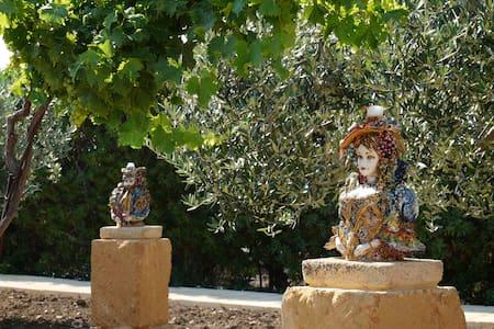 Il Giardino di Athena - Bed & Breakfast