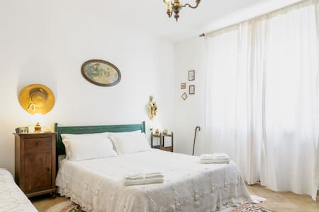 Vacanze in Val d'Orcia - Bed & Breakfast