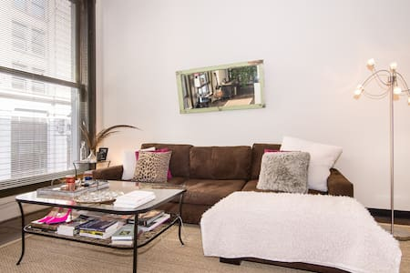 Downtown LA Loft - Cheap and Chic!! - Los Angeles - Loft