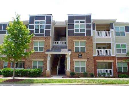 Two bedroom / Two bath - Morrisville - Apartment