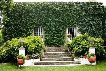 Quinta em espaço rural - Alpiarça - Casa
