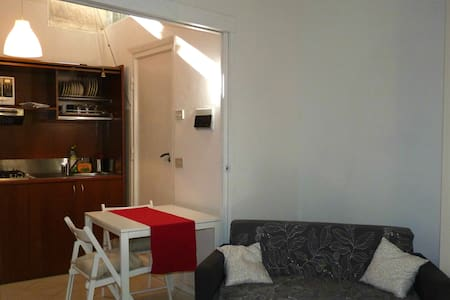 Lovely Apartment in The City Center - Perugia - Apartment