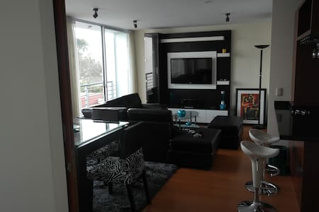 Hermoso Departamento en Barranco - Barranco District - Lejlighed