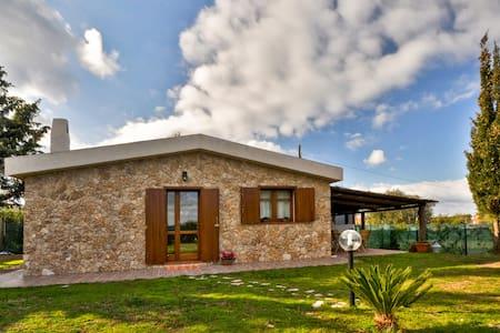 Villa Lentischio, Relax In Sardinia - House