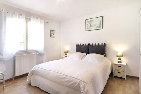 Bed and Breakfast in Normandie - Forges-les-Eaux