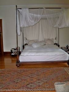 Charming room 10 minutes from UNEP
