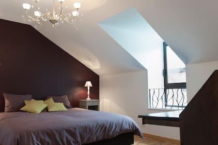 L'Améthyste - Lozère - Bed & Breakfast