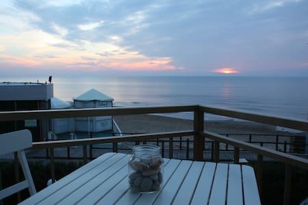 Stupenda vista a due passi dal mare - Lägenhet
