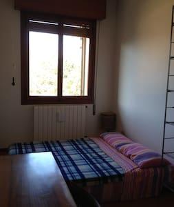 The artist's house, room B - Ravenna - Lägenhet