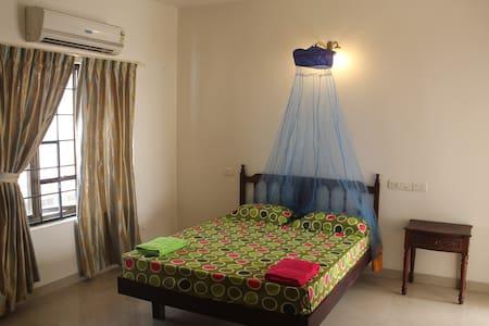 The Jaunt room I - Ernakulam