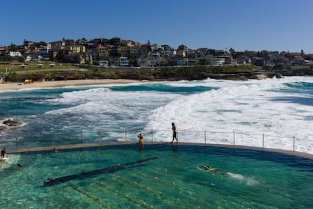 Bronte Tranquil City/Beach Living.  - Bronte - Other