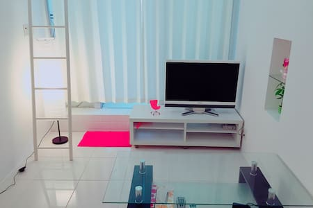 Designer's Mansion/JR · NANBA 1 minute convenient - Appartement