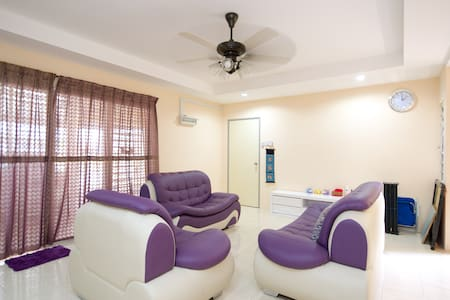 A value for money stay at Bt Kawan  - Hus
