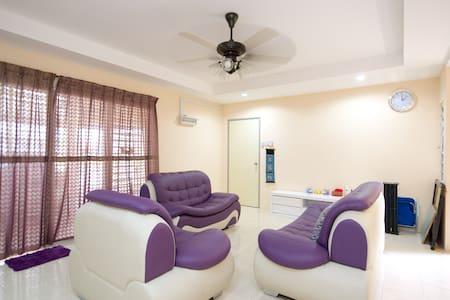 A value for money stay at Bt Kawan  - Rumah