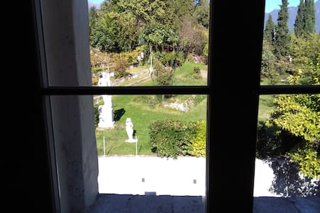 Attic in Casa degli Artisti - Wohnung
