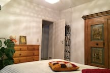Gemütliches Zimmer mit eigenem Bad