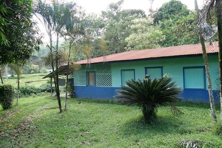 Casa Rincon Corocovado & Golfo Dulce Gateway - Puerto Jiménez - Casa