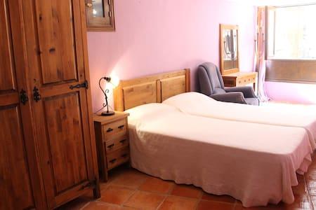 Casa Devas Natur - Postigo - Guesthouse